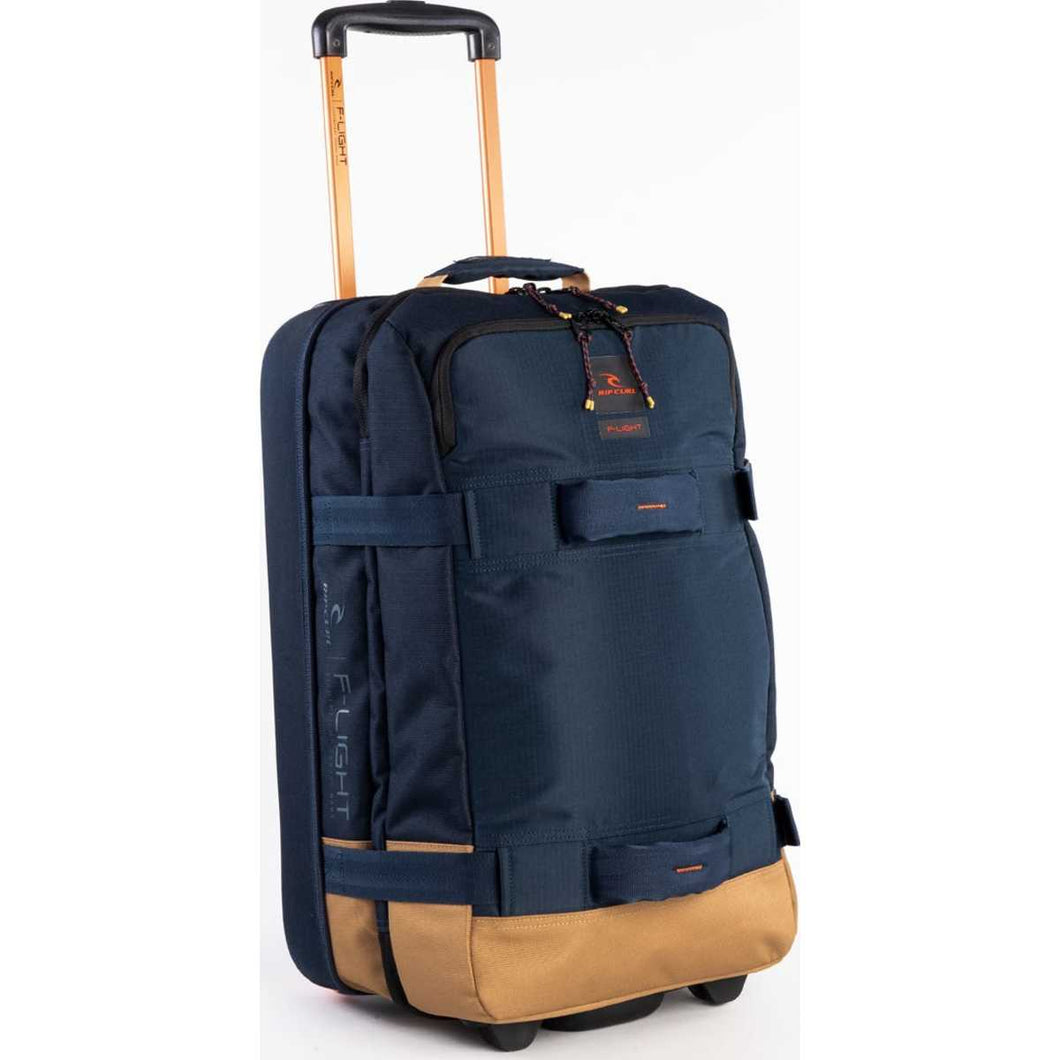 F-Light Transit 50L Hike Travel Bag in Navy