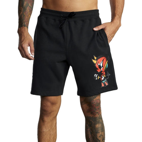 SMITH STREET FLEECE SHORT