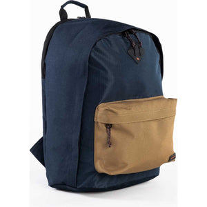 Dome Deluxe 22L Hike Backpack in Navy