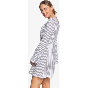 Blind Dreams Long Sleeve Dress