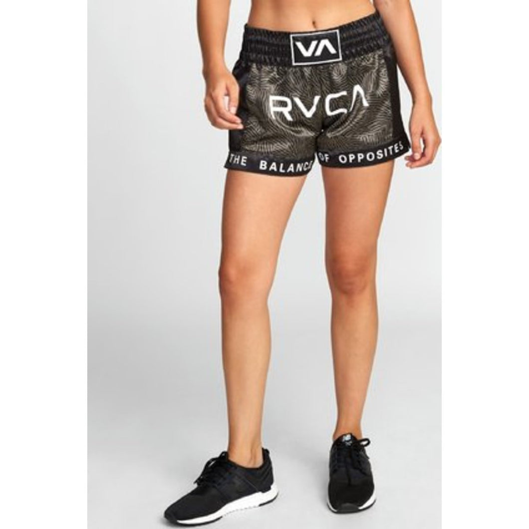 RVCA MUAY THAI SHORT