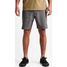 Layover Trail Travel Shorts 18""