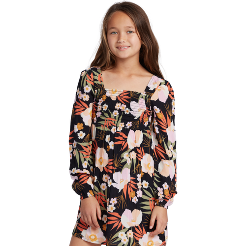 GIRLS LUCKY ONE DRESS