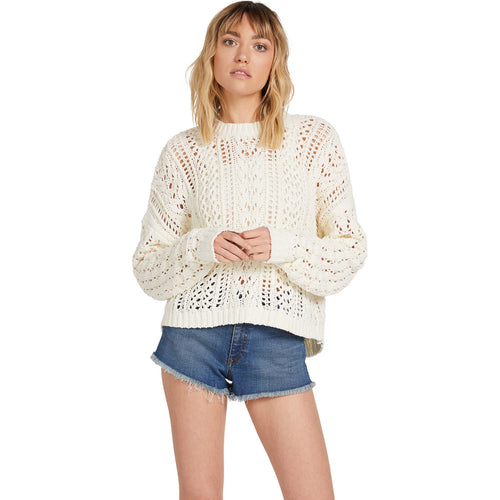 Wish Net Sweater