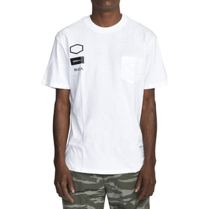 DPM POCKET TEE