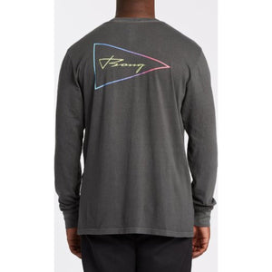 Flag Long Sleeve T-Shirt