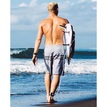 "Mick Fanning Trifecta Mirage Ultimate 20"" Boardshort in Navy"