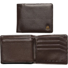 Pass Vegan Leather Coin Wallet