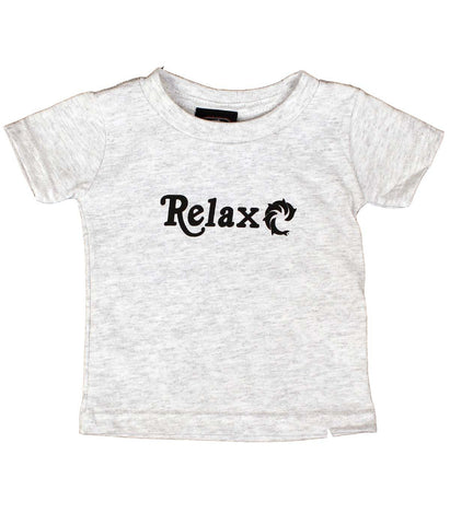 RELAX INFANT S/S