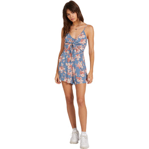 Forget Yoself Romper