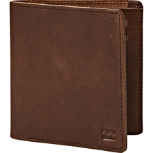 GAVIOTAS LEATHER WALLET