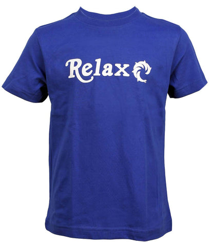 RELAX YOUTH S/S