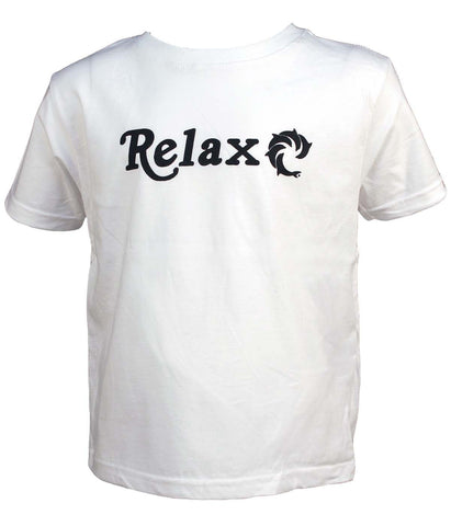 RELAX TODDLER S/S
