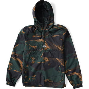Wind Swell Anorak