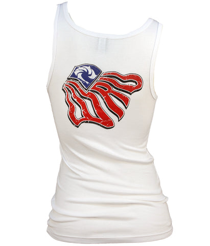 FLOW FLAG WOMEN'S TANK