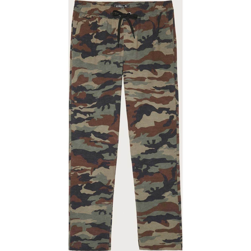 NON DENIM INDOLANDS HYBRID PANT