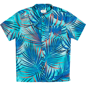 BOYS SUB TROPIC SS YOUTH WOVEN