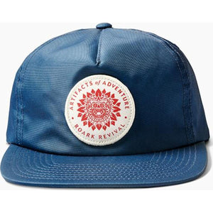 Artifacts Strapback Hat