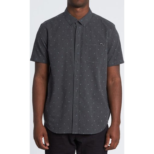All Day Jacquard Shirt