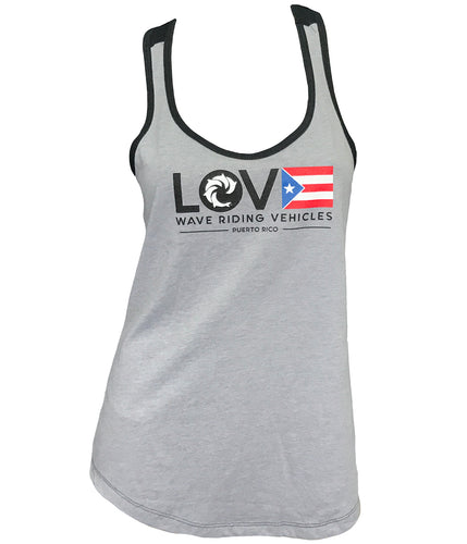 PR Love Ladies Tank