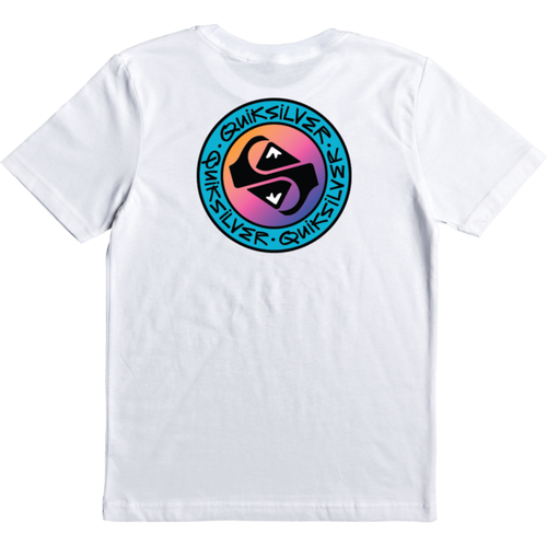 BOYS IN CIRCLES KT0 TEE