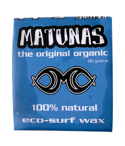 Matunas 100% Natural Eco-Surf Wax