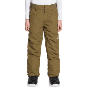 BOYS ESTATE YOUTH PANT