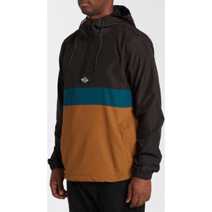 Wind Swell Anorak Jacket