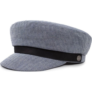 KURT CAP - DARK GREY