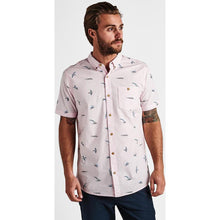 Shearwater Twilight Button Up Shirt