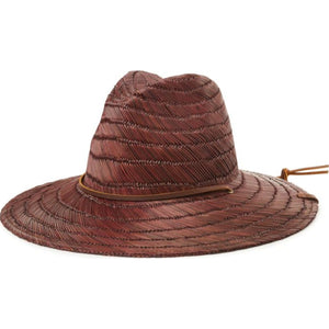 Bells Fedora - Brown