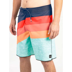 "Mirage React Ultimate 20"" Boardshorts in Grey"