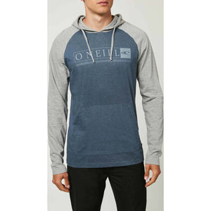 LONG SLEEVE FIELDS PULLOVER
