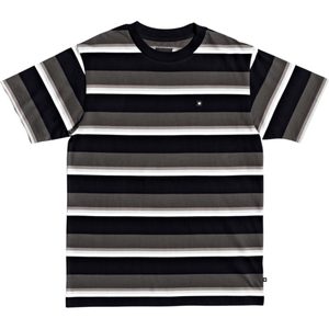 WESLEY STRIPES S/S