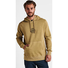 Barong Pullover Hoodie