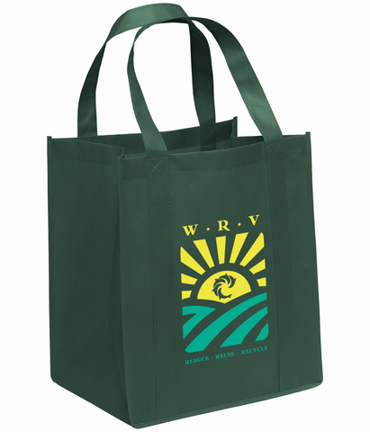 WRV RECYCLE TOTE