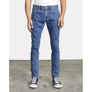 ROCKERS SKINNY FIT DENIM