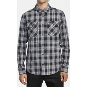 THATLL WORK FLANNEL LONG SLEEVE SHIRT