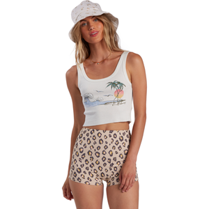 SWEET SANDS SURF SHORT BOTTOM