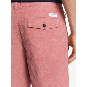 "Waterman Turista Shore 20"" Chino Shorts"