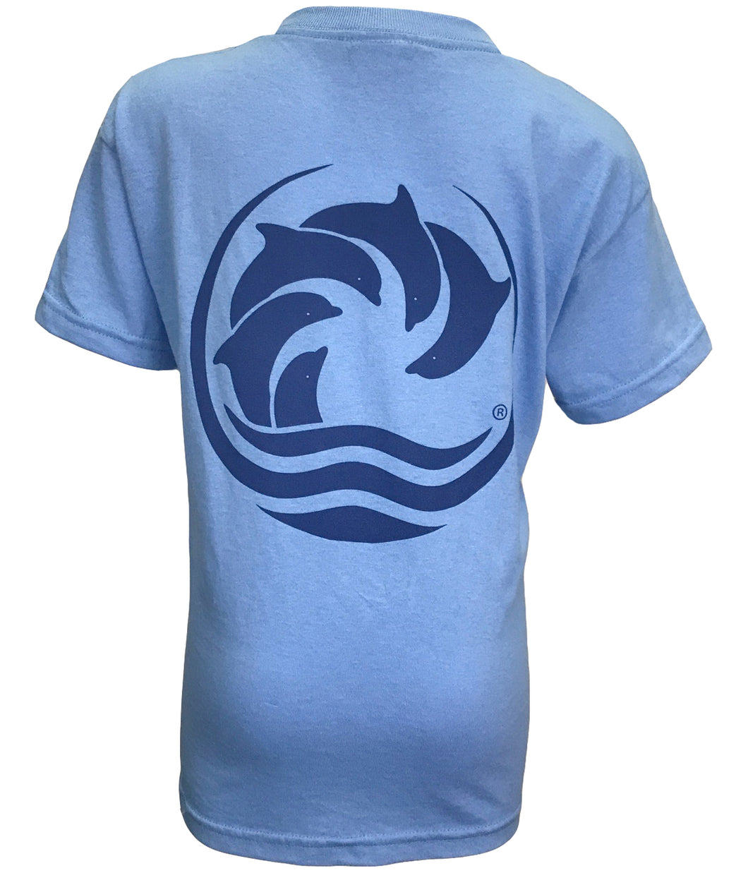 SEAWORLD YOUTH S/S