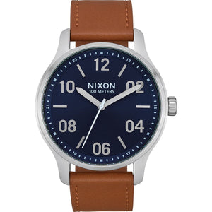 Patrol Leather ,  42  mm