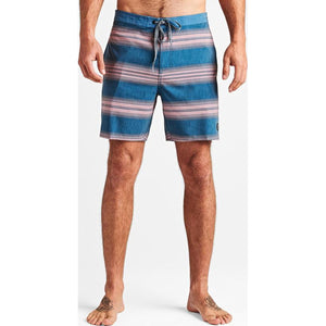 Chiller Old Town Boardshorts 17""
