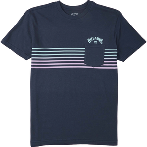 BOYS SPINNER POCKET TEE