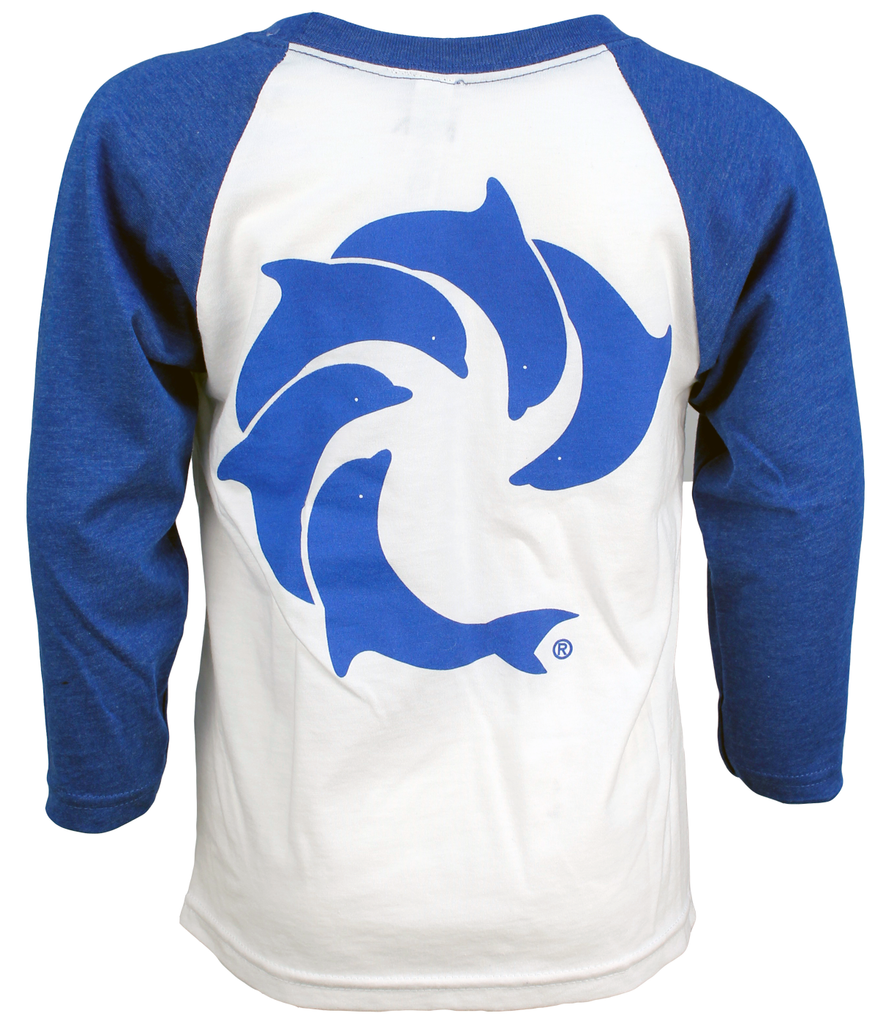 SOLID YOUTH RAGLAN