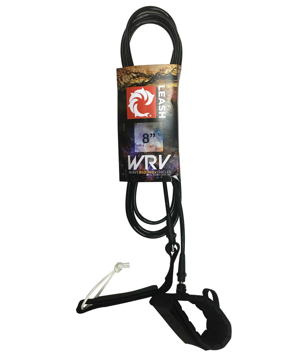 WRV Surf Leash 8