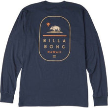 Hawaii Tour Long Sleeve T-Shirt