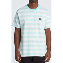 Combers Striped Crew T-Shirt