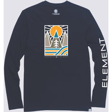 LOGEL LONG SLEEVE TEE
