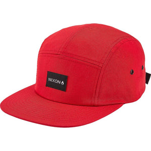 Mikey 5 Panel Hat